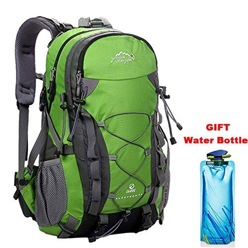 26eb3c79b3e5 Netchain Camping Backpack Large Trekking Rucksacks