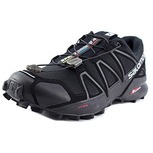 35dfeadbea45 Salomon Men s Speedcross 4 Trail Running Shoes