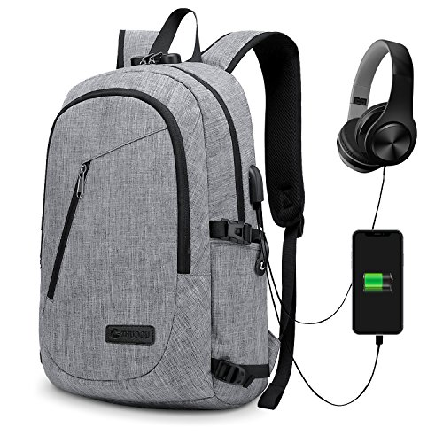 1fd881864fc9 Anti-Theft Backpack