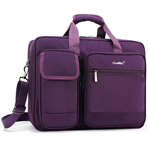 95409997f08 ... Laptop Briefcase Protective Messenger Bag Nylon Shoulder Bag  Multi-functional Hand Bag For Laptop/Ultrabook/Tablet/Macbook/Dell/HP/Men/ Women/Business ...
